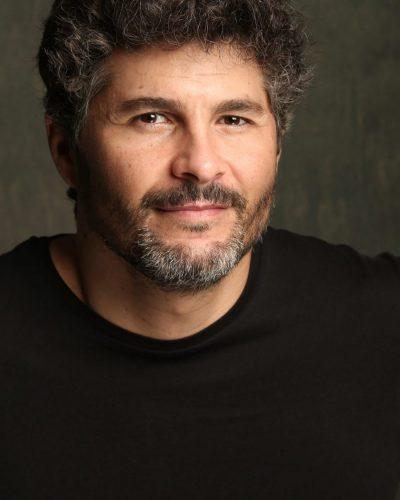 Gonzalo Palmero1