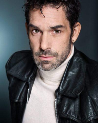 Pablo Turégano 3