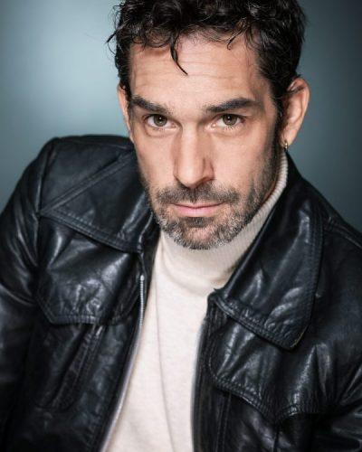 Pablo Turégano 2
