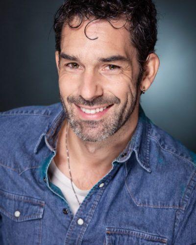 Pablo Turégano 1