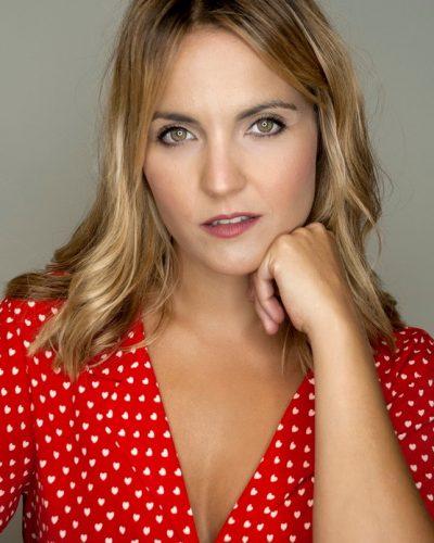 Cristina Gonzalez 5