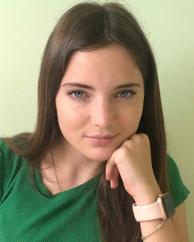 CARLA GREGORI (21)