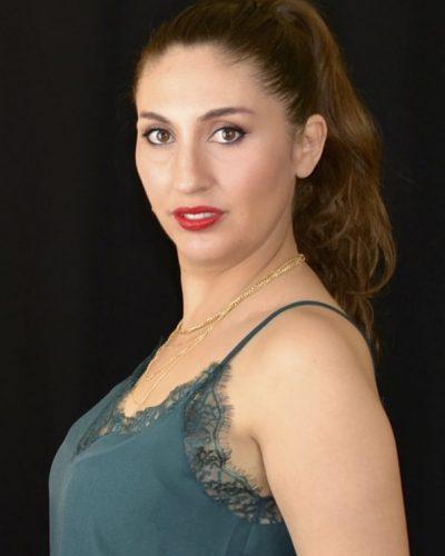 Cristina Francioli - Actriz 11