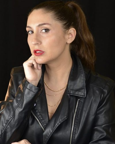 Cristina Francioli - Actriz 3