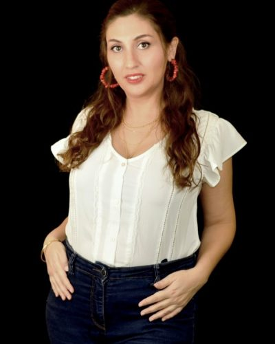 Cristina Francioli - Actriz 4