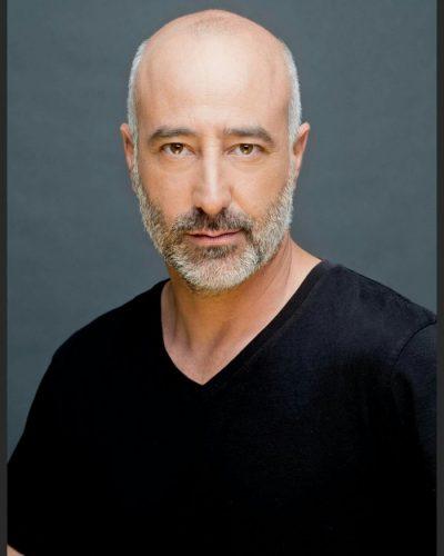 Carmelo Crespo