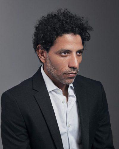 Mohamed Moustafa 3