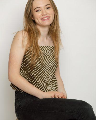 Lucía Stephens Kailash 4