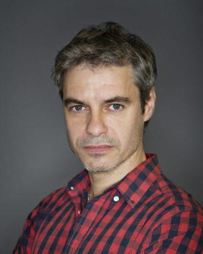 David Garcia Palencia 4
