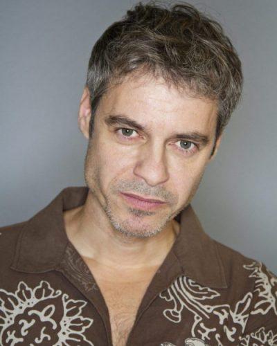David Garcia Palencia 1