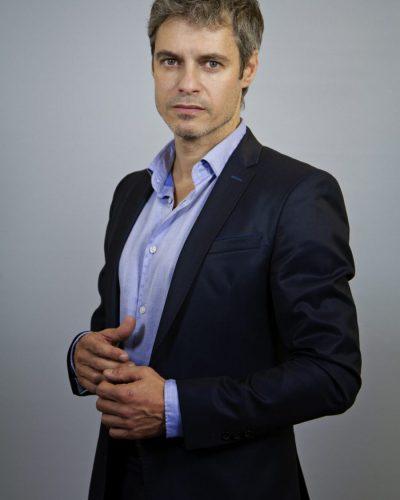 David Garcia Palencia 2