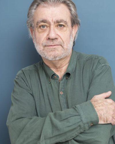 Guillermo Martinez 2