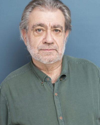 Guillermo Martinez 1