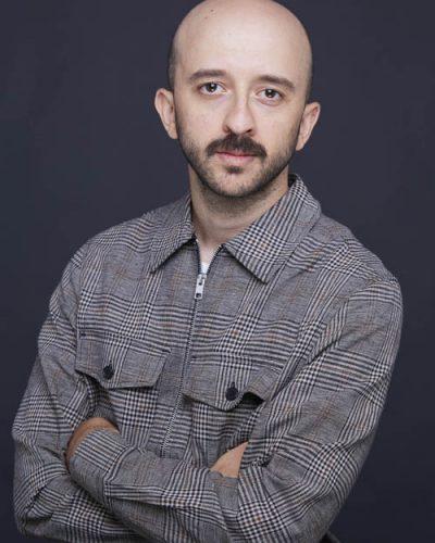 Mario Alonso 5