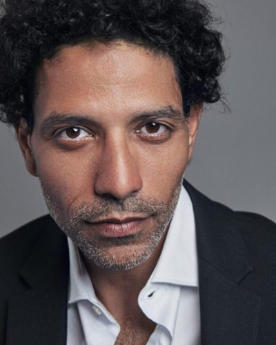 Mohamed Moustafa 1