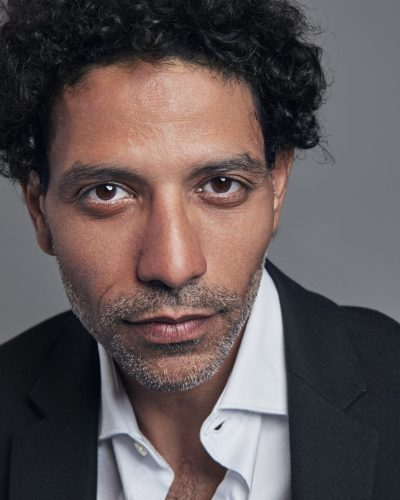 Mohamed Moustafa
