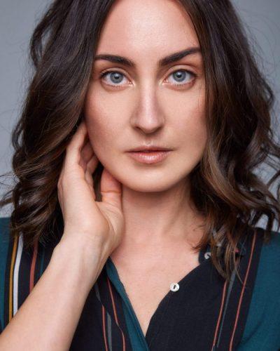 Sara Canora 5